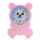Household Kid's Room Thermometer Hygrometer - Pink