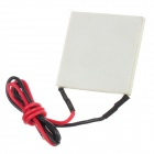F40550 High Temperature Power Generation Thermoelectric Cooling Module - White