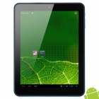 "M888 8 ""емкостный экран Android 4,1 Dual Core Tablet PC W / TF / Wi-Fi / HDMI / Камера - Blue"