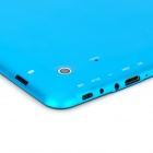 "M888 8"" Capacitive Screen Android 4.1 Dual Core Tablet PC w/ TF / Wi-Fi / HDMI / Camera - Blue"