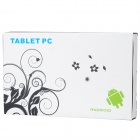 "M888 8"" Capacitive Screen Android 4.1 Dual Core Tablet PC w/ Wi-Fi / HDMI / Camera - Silver Grey"