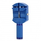 WL-1 Watch Band Link Pin Remover Adjuster Repair Tool - Blue
