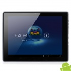 "ViewSonic ViewPad97a K2 9.7"" Capacitive Screen Android 4.0 Dual Core Tablet PC - Silver Grey"