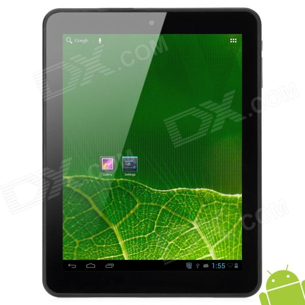 "M888 8"" Capacitive Screen Android 4.1 Dual Core Tablet PC w/ TF / Wi-Fi / HDMI / Camera - Silver"
