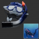 3.0MP Diving Scuba Mask Camcorder
