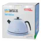 SSYP SSYP-803 Kettle Style Ultrasonic Air Humidifier - White