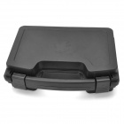 Protective Glass-Reinforced Plastics Crush Resistance Case for Pistol / Flashlight - Black