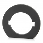 Aluminum Alloy Sling Mount Adapter for M4 - Black