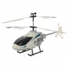 2.5-CH Radio Control Helicopter - White