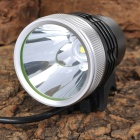 Black SingFire 1000lm Bike Lamp