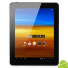 "97m 9,7 ""емкостный экран Android 4.0 Tablet PC ж / TF / Wi-Fi / Camera / G-Sensor - Silver"