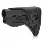 FAB Glass-Reinforced Plastics Tactical Rifle Multifunktionale Buttstock für M4 - Schwarz