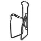 Ultra-Light Aluminum Alloy Bike Bicycle Water Bottle Holder - Black
