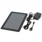 "F9 9"" Capacitive Screen Android 4.0 Tablet PC w/ TF / Wi-Fi / Camera / HDMI / G-Sensor - White"