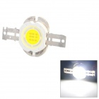 Dianzi 10W 1100lm 6500K LED White Light Lamp (9 ~ 11V)