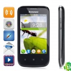 Lenovo LePhone A60+ Android 2.3 WCDMA Bar Phone w/ 3.5