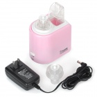 GH2180 Portable Ultrasonic Air Humidifier - Pink + White