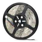 24W 2400lm 300-3528 SMD RGB LED Light Strip flexível impermeável (5m / 12V)