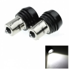 SENCART 1156 BA15S 3W Cree XP-E R3 White LED Car Brake / Reversing / Warning Lamp (12~24V / 2 PCS)