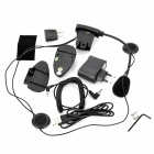 BT9083 Motorcycle Bluetooth v2.0 + EDR Headset Support Hands Free - Black