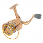 YuMoShi ST5000 Fishing Spinning Reel - Golden (Size M)
