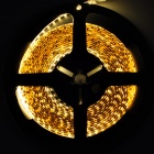 78W 6000LM 3000K Warm White 1200*SMD 3528 LED Light Strip (5m / 12V)