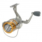 YuMoShi SG5000A Fishing Spinning Reel - Silver (Size M)