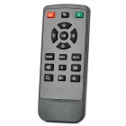 Jesurun AK007 IR Controlled Android 4.0 Google TV Player w/ Wi-Fi / 1GB RAM / 4GB ROM - White