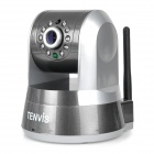 TENVIS IProbot3 1MP CMOS Wireless Surveillance Wi-Fi IP Network Camera w/ 10-LED Night Vision