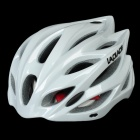 Laplace Q5 Outdoor Sports Cycling Helmet w/ Channeled Vents - White