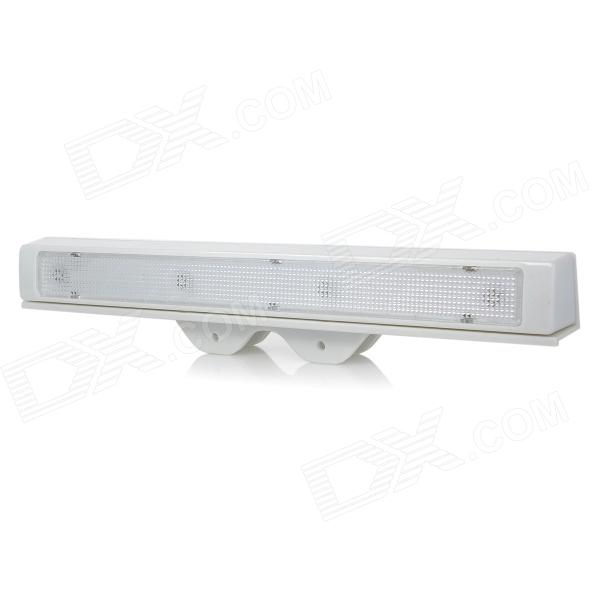 0405 Vibrate Activated 2W LED Drawer / Close / Cupboard Light - White