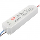 LPC-60-1750 60W 240V Constant Current LED Power Supply Driver - White
