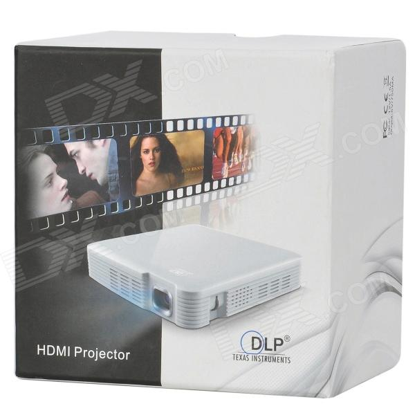 Telstar MP-50 iPhone/iPad HDMI mini projector – DIGITAL852 Audio ...