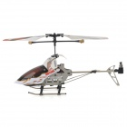 SH-6022-1 Rechargeable 3.5-CH IR Remote Control R/C Helicopter w/ Gyro - Black