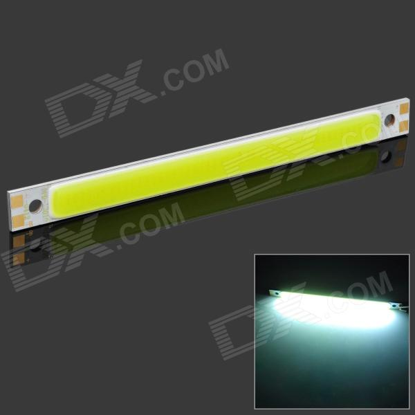 7022 DIY Retângulo 10W 1050LM COB LED 6000K Cool White Light Bar