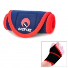DS1007 Nylon Sports Wrist Support Protector - Red + Navy