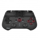 IPEGA PG-9017S Wireless Bluetooth Controller for Cellphone, PC - Black