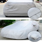 FF073 Water Resistant Dust-Proof Anti-Scratching Car Cover - Silver (Size L)
