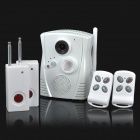 CPTCAM CP-H264004W P2P H.264 Wireless Network Camera with PIR Detection / Door Sensor