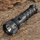 UniqueFire UF-DT2 CREE XM-L U2 780lm White Diving Flashlight - Black (1 x 18650)