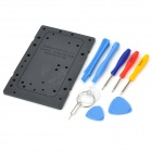 1806 Repair Tool Kit for iPhone 4 / 4S / 5 / iPad / MacBook