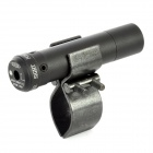 Compact Red Laser Sight w/ Mount and Wrench - Black (650nm / 3 x AG13)