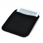 "Protective Soft Inner Bag for All 9.7"" Tablet PCs - Black"