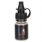Tobacco Tar Oil for Electronic Cigarette - Peppermint Flavor (10ml)