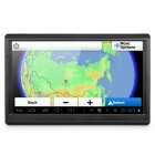 "M7025AV 7"" Resistive Screen Android 4.0 GPS Navigator w/ Wi-Fi / Russia Map / TF Slot / AV-IN"