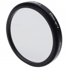 4X Macro-Efeito Camera Lens Filter Premium (49mm)