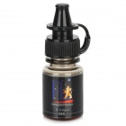 Tobacco Tar Oil for Electronic Cigarette - Marlboro Flavor (10ml)