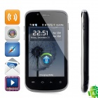F1658 Android 4.0 GSM Bar Phone w/ 3.5