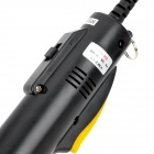 JinLiShi POL-800 Professional Electric Screwdriver w/ 2 Phillips Bits - Black + Yellow