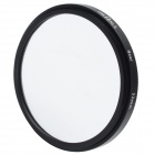 Premium 8x/8-Point Cross Starburst Lens Filter (52mm)